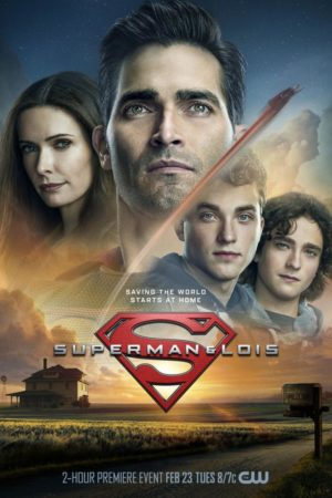 Descargar Superman Y Lois 1x01 Torrent Episodios Torrent