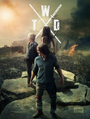 Descargar The Walking Dead 10x18 Torrent Episodios Torrent
